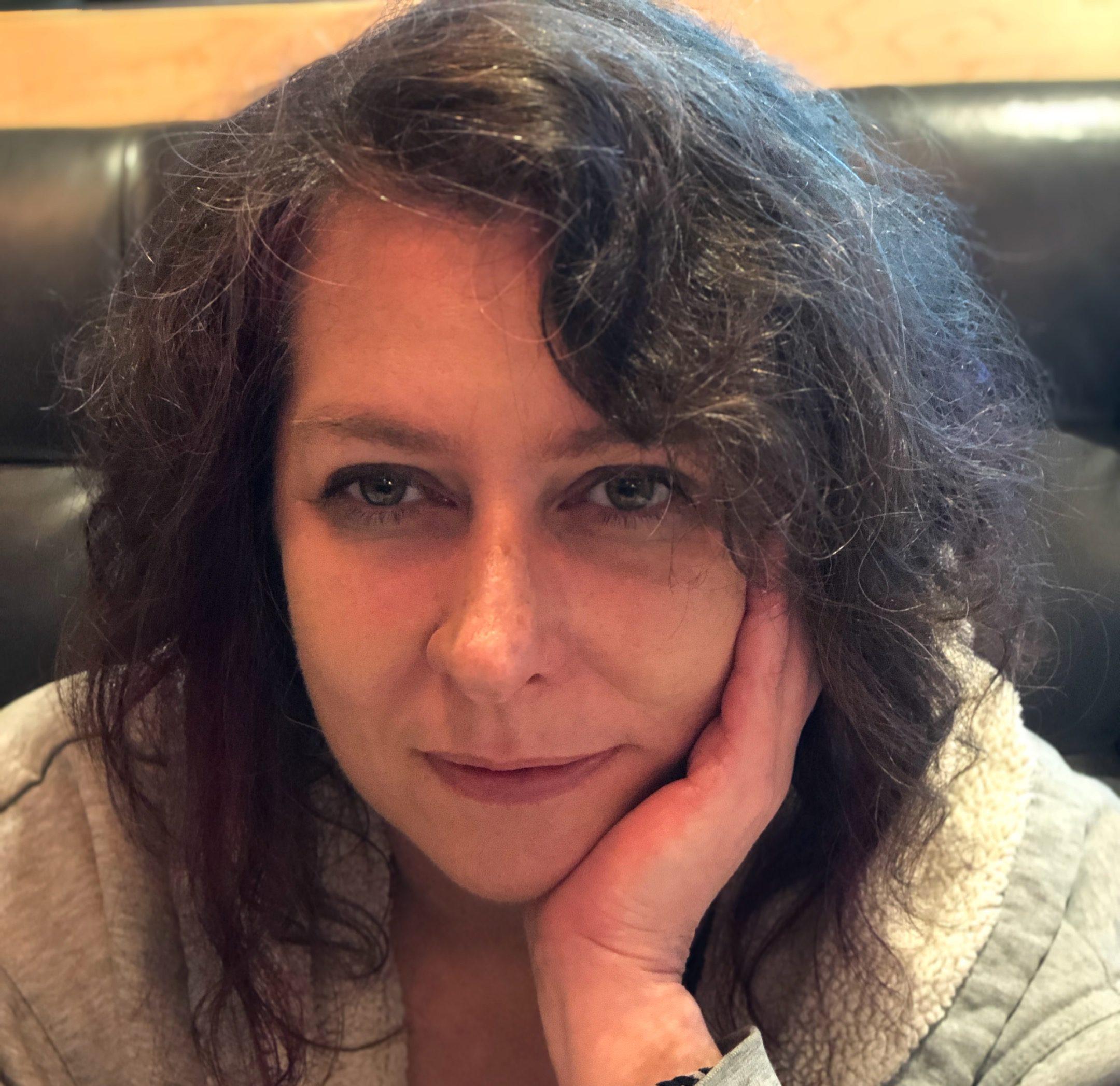 Angie Johnson-Schmit